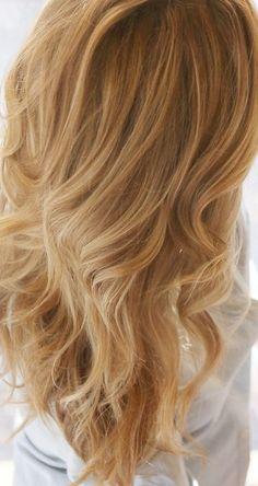 Love the curls