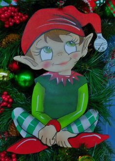 Grinch Christmas Decorations, Christmas Yard Art, Christmas Swags, Christmas Ribbon, Christmas Wood, Christmas Projects, Christmas Ornaments, Primitive Christmas, Country Christmas
