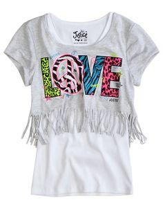i like pretty shirts