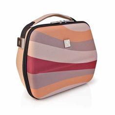 Elegancka torba na lunch Iris Barcelona. Idealny prezent dla mamy, która zabiera do pracy własny lunch..