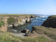 For over 100 years, when you visited Fort Bragg, California, you gazed wistfully westward, knowing the Pacific Ocean was somewhere beyond the fences and barriers that defined the borders of the Georgia-Pacific Mill site. Now, the remarkable beauty of the Pacific Coast is open for your viewing pleasure, easily accessible from downtown Fort Bragg! The…