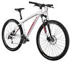 DiamondbackOverdrive Hard Tail Complete Mountain Bike 16-Inch/Small White