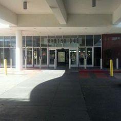 Northridge Fashion Center back in the day