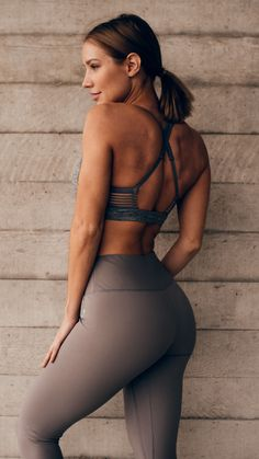 97cea2b7b6 We love cute little details like the ones on the Gymshark Ease Sports Bra