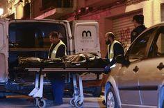 Un mes de enero negro para la violencia machista en España. Las ocho mujeres asesinadas en este primer mes cuadriplican las víctimas de enero de 2015. Álvaro Sánchez | El País, 2016-02-01 http://politica.elpais.com/politica/2016/02/01/actualidad/1454324501_449219.html