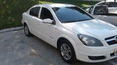 Gm - Chevrolet Vectra - 2008