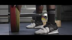 Reebok Legacy Lifter TV Commercial ad advert 2016  Reebok TV Commercial • Reebok advertsiment • Legacy Lifter • Reebok Legacy Lifter TV commercial • USA teenage weightlifting phenom, CJ Cummings inspired and helped create the Reebok Legacy Lifter. With overlapping straps and laces to lock you down, an anatomical shape that hugs your foot and a stable lifting    #Reebok #CrossFit #Nano #Jersey #shoes #football #BestSeller #TommyHackenbruck #fashion #shoes #best #sport #AbanCommercials