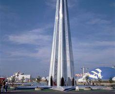 Torre del Paradiso a Hiroshima progettata da Alessandro Mendini  www.gallisrl.eu