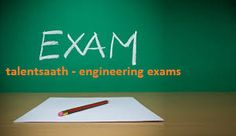 Indian education system, specifically the field of engineering conducts several entrance exams each year. Entrance Exams are conducted every year, undertaken by several engineering aspirants. More info call us at+911244113661.