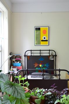 Boys Bedroom via Apa