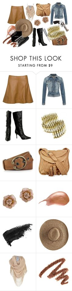 maria bonita 2 by annex3 on Polyvore featuring moda, Tommy Hilfiger, Graham & Spencer, Vanessa Bruno, Urban Outfitters, Bullet, Hat Attack, RED Valentino, DAY Birger et Mikkelsen and Yves Saint Laurent