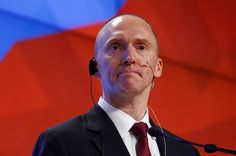 Former Trump Advisor Carter Page Is Offering To Help The Senate Investigate Russia - BuzzFeed News
