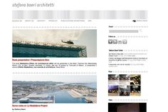 Stefano Boeri Architetti | www.stefanoboeriarchitetti.net