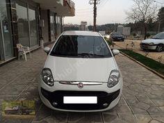 Fiat Punto EVO 1.4 Dynamic 2011 Model 33.750 TL Galeriden satılık ikinci el Beyaz renk - 206882881