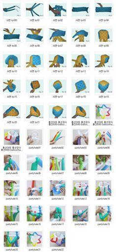 풍선하하 balloonhaha ㅡ 원본 사진 ㅡ 큰 사진은 이메일로 보내드립니다: 교육용 549 기법 입체