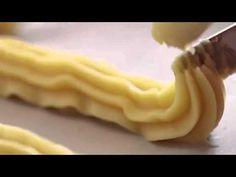 Prepare unos ricos churros al horno | Repretel