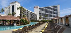 Galveston Beachfront Hotel & Resort | Hilton Galveston Island Resort