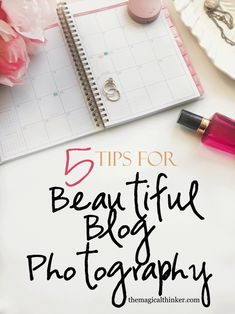 Six months ago, my photography skills were all out of whack. Now I get compliments on my blog photos. Because of that, I'm sharing my tips for beautiful blog photography.