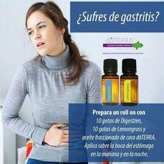 Basta de Gastritis - Gastritis - Basta de seguir sufriendo, aqui te digo como eliminar de forma 100% natural tu gastritis, resultados en 21 dias o menos