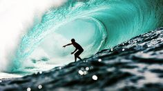 Glassy Pro Surf Watch - hummm...
