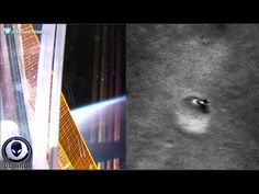 INSANE Discovery Of Giant Alien Object On Moon, New ISS UFO & More! 8/13/16 - YouTube https://www.youtube.com/watch?v=5483ImCMSfQ&feature=em-uploademail