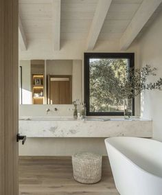Minimalist Bathroom 561964859752401766 - Simplicity at its best… Image via Beulah Peters Source by marinazation Baby Bathroom, Bathroom Plans, Diy Bathroom Decor, Master Bathroom, Tranquil Bathroom, Bathroom Ideas, Neutral Bathroom, Bathroom Inspiration, Minimalist Bathroom Design