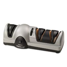 Amazon.com: Presto 08810 Professional Electric Knife Sharpener: Kitchen & Dining