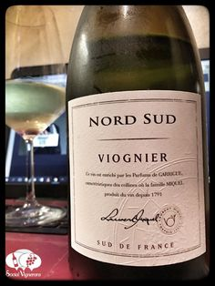 Score 88/100 Wine review, tasting notes, rating of 2015 L. Miquel Nord Sud Viognier, Languedoc. Description of aroma, palate, flavors. Join the experience.