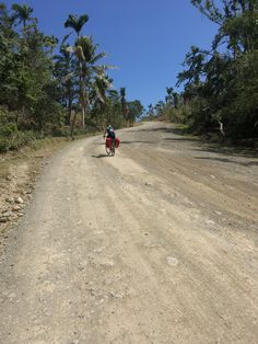 Cuba Cycle Tour Diary Part Four - To Baracoa - An Adventurous Girl
