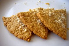 Cheesy Oatcakes recipe - used spelt flour instead of oat flour, 1/2 cup sharp cheddar + 2 tab nutritional yeast, 1 teas dijon instead of mustard powder, 80g butter and 1 teas salt. Rest as recipe although only needed about 16 mins.
