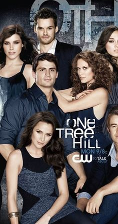 Created by Mark Schwahn.  With Chad Michael Murray, James Lafferty, Hilarie Burton, Bethany Joy Lenz. Half-brothers Lucas and Nathan Scott trade between kinship and rivalry both on the basketball court and in the hearts of their friends in the small, but not so quiet town of Tree Hill, North Carolina.