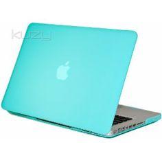 Macbook Cover - Tiffany Blue $19
