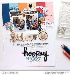 ~ happy for you ~ - Scrapbook.com