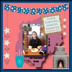 Created for the Wilma4ever Feb 15, 2015 Blog Train using Tina Shaw's kit Cold Hands Warm Heart http://www.wilma4ever.com/w4eforum/forum.php