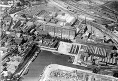 Sphinx Maastricht, 1920's