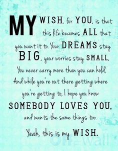 My Wish Lyrics By Rascal Flatts Print 3 Color Choices Country Song Lyrics, Love Songs Lyrics, Country Songs, Lyric Quotes, Life Quotes, Qoutes, Country Musicians, Big Country, Baby Quotes