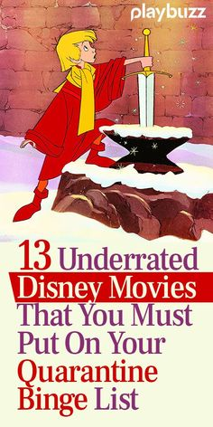 These are some of the most underrated Disney movies that in our opinion deserve to be watched. So snuggle up and try these underrated Disney movies on for size. *** #PlaybuzzQuiz #DisneyQuiz Movie Trivia Disney Movies Disney+ Binge Watch Ideas Netflix Playbuzz Quiz Disney Princess Movies, Disney Movies, Disney Pixar, Movie Trivia, Movie Facts, Disney Quiz, Disney Facts, First Animation, Animation Film