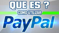 Que es Paypal?|Como Utilizarlo y Registrarse|2013|HD - http://yourtrustedhacks.com/que-es-paypal-como-utilizarlo-y-registrarse-2013-hd/