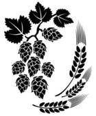 barley and hops - Google Search