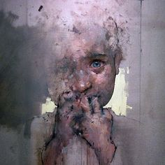 Nathan Ford, Reuben 9.10 on ArtStack #nathan-ford #art