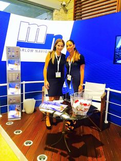 Marlow @ Maritime Cyprus 2015