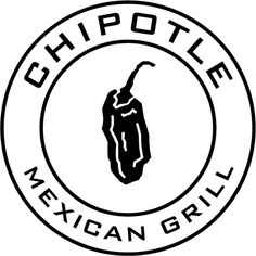 Chipotle Logo toco bell amazing <3 | all about me <3 | pinterest | fast food places