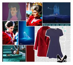 """Battle of the Disney Princesses Round 3 