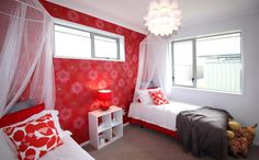 In the Hawkes Bay, this room is made for your precious little ones!