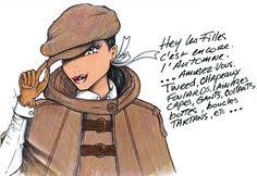 Illustrations, Fictional Characters, Illustration, Illustrators, Fantasy Characters, Drawings