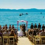 Its all about you, but why not add a stunning backdrop only Mother Nature can add? http://lakefrontwedding.com/beachfront-resort/