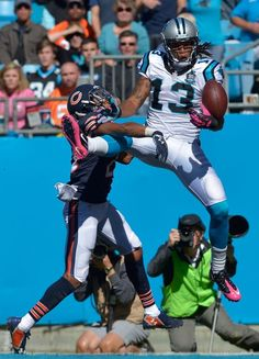 Cheap NFL Jerseys Wholesale - 1000+ ideas about Kelvin Benjamin on Pinterest | Carolina Panthers ...