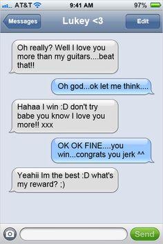 5SOS Texts | ... 5sos stuff. I do imagines, prefs, tweets and texts ;D Love you guys