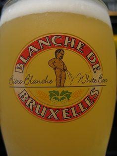 The Top Ten Belgian White Ales