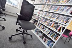 University of Southampton: Avenue Campus. University Of Southampton, Mesh, Chair, Furniture, Collection, Home Decor, Decoration Home, Room Decor, Home Furnishings